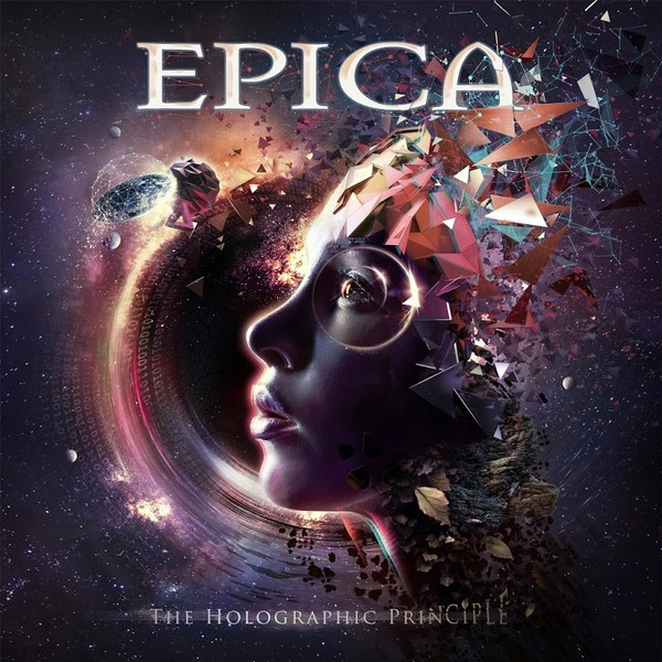 Epica - The Holographic Principle (2016)