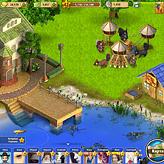Скриншот игры Территория фермеров